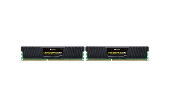 Corsair Vengeance - DDR3 - 16 GB: 2 x 8 GB - DIMM 240-PIN