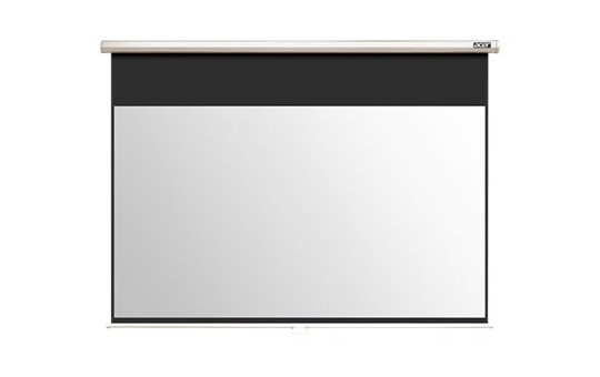 Acer M90-W01MG - Projection screen