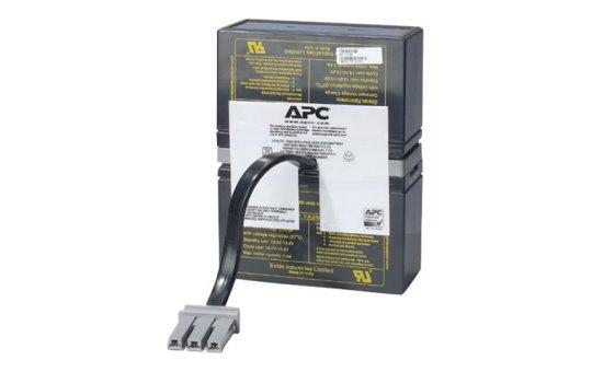 APC Replacement Battery Cartridge #32 - USV-Akku