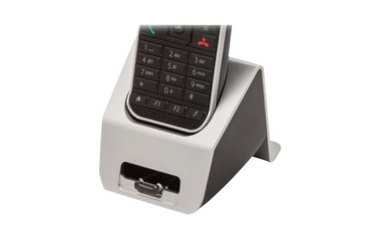 Alcatel Lucent Dual Charger - Battery charger / charging stand