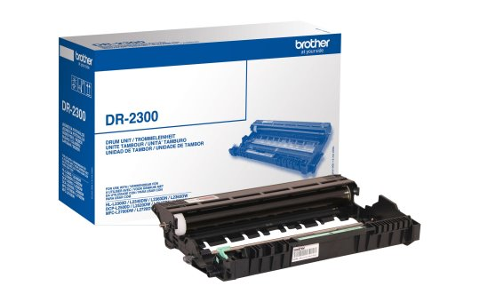 Brother DR2300 - Original - drum kit