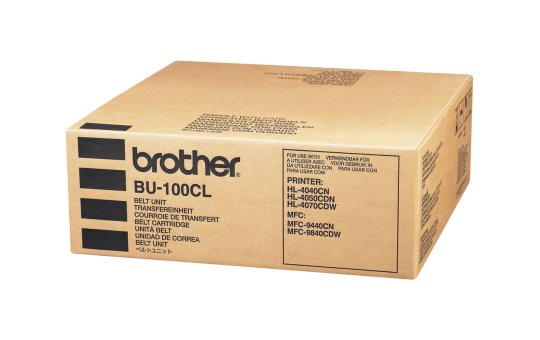 Brother BU-100CL - 50000 pages - Black - 1 pc(s)