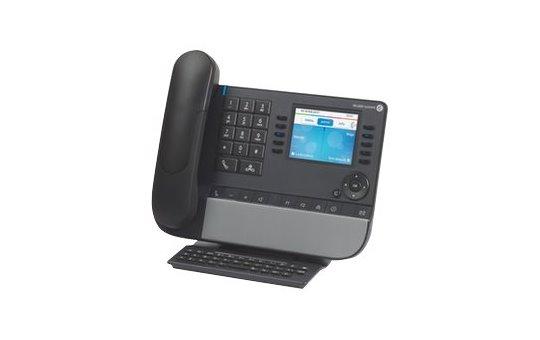Alcatel Lucent Premium DeskPhones 8068s - VoIP-Telefon