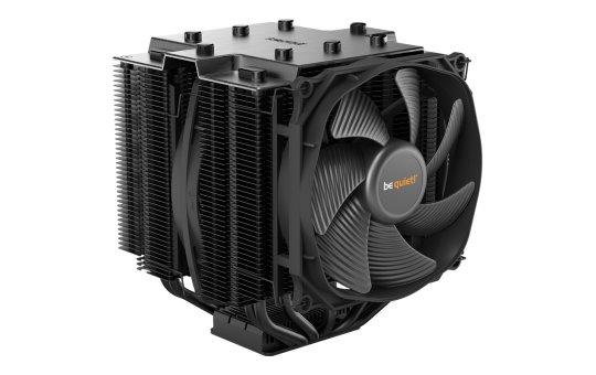 Be Quiet! Dark Rock PRO TR4 - Prozessor-Luftkühler - (für: TR4)