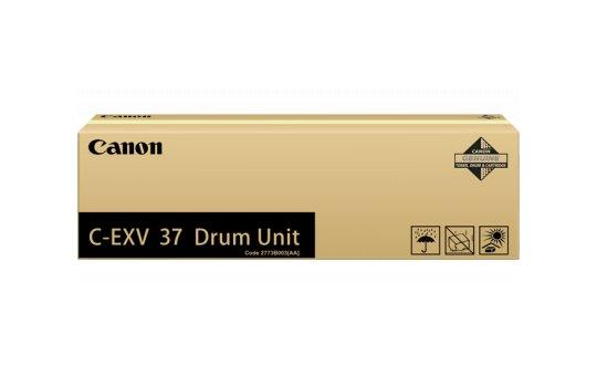 Canon C-EXV 37 - Black - original