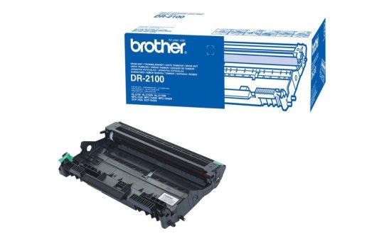 Brother DR2100 - Original - drum kit