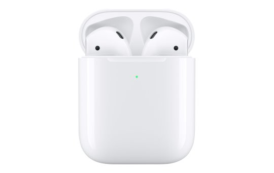 Apple AirPods with Wireless Charging Case - 2nd Generation