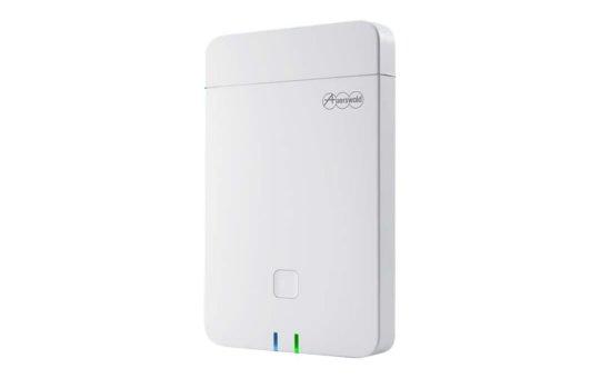 Auerswald COMfortel WS-500S - VoIP-Telefonadapter