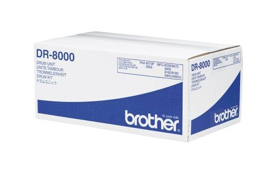 Brother DR-8000 - Original - drum kit