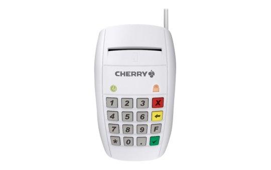 Cherry SmartTerminal ST-2100 - SMART card reader