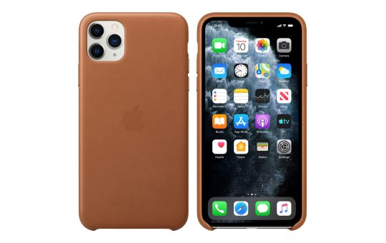 Apple Back cover for mobile phone