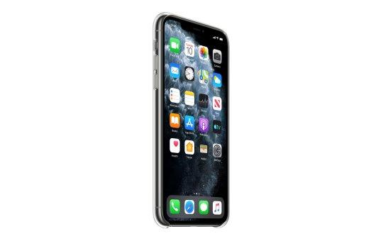 Apple Hintere Abdeckung für Mobiltelefon - Polycarbonat, Thermoplastisches Polyurethan (TPU)