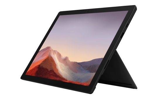"Microsoft Surface Pro 7 - Tablet - Core i5 1035G4 / 1.1 GHz - Win 10 Pro - 8 GB RAM - 256 GB SSD - 31.2 cm (12.3"")"
