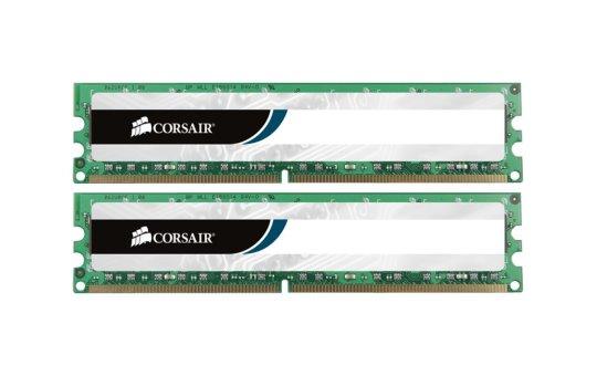 Corsair Value Select - DDR3 - kit - 8 GB: 2 x 4 GB