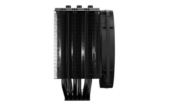 Be Quiet! Dark Rock 4 - Prozessor-Luftkühler - (für: LGA1156, AM2, AM2+, LGA1366, AM3, LGA1155, AM3+, FM1, FM2, LGA1150, FM2+, LGA1151, LGA2011-3 (Square ILM)