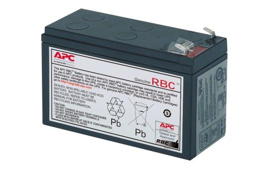 APC Replacement Battery Cartridge #106 - USV-Akku