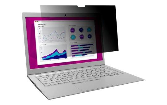 """3M Blickschutzfilter High Clarity für 14"""" Breitbild-Laptop - Blickschutzfilter für Notebook (14"""" Breitbild)"""