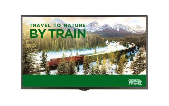 "LG 49SH7E - 124.5 cm (49"") Diagonalklasse SH7E Series LED-Display - Digital Signage - webOS - 1080p (Full HD)"