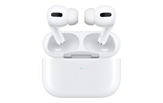Apple AirPods Pro - True Wireless-Kopfhörer mit Mikrofon