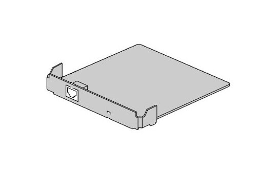 Panasonic KX-NS5290CE - ISDN Terminal Adapter - ISDN PRI E1 (30 Kanäle)