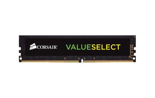 Corsair Value Select - DDR4 - Modul - 16 GB - DIMM 288-PIN