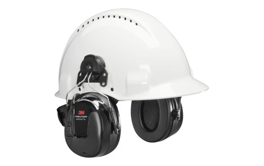 3M Peltor WorkTunes Pro HRXS220P3E