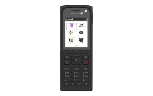 Alcatel Lucent 8262 DECT - Schnurloses Digitaltelefon