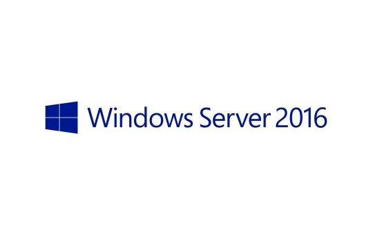 Fujitsu Microsoft Windows Storage Server 2016 Standard
