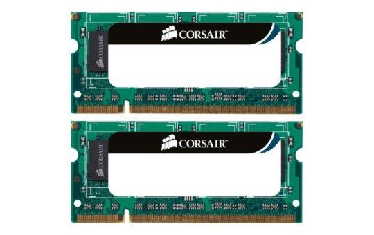 Corsair DDR3 - kit - 8 GB: 2 x 4 GB