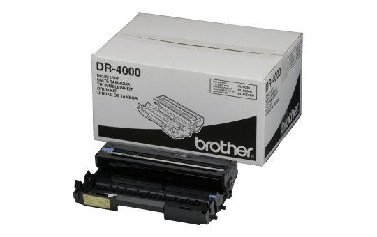 Brother DR4000 - Original - drum kit