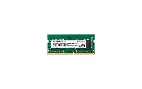 Transcend JetRAM - DDR4 - 16 GB - SO DIMM 260-PIN