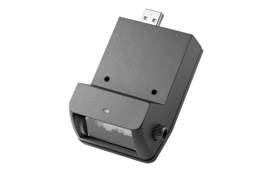 HP RP9 Integrated Barcode Scanner Bottom - Barcode-Scanner
