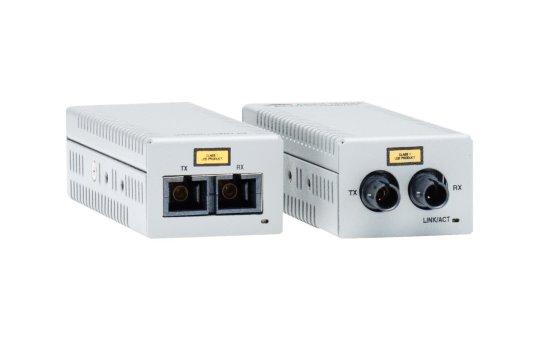 Allied Telesis AT DMC100/ST - Medienkonverter