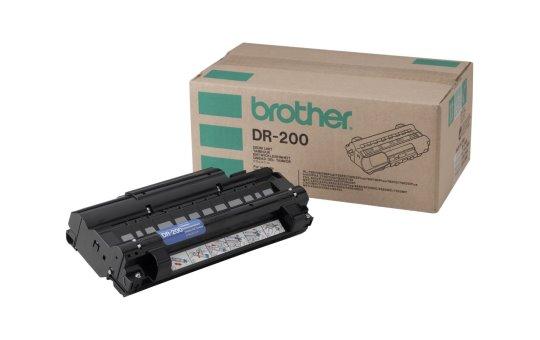 Brother DR200 - Original - drum kit