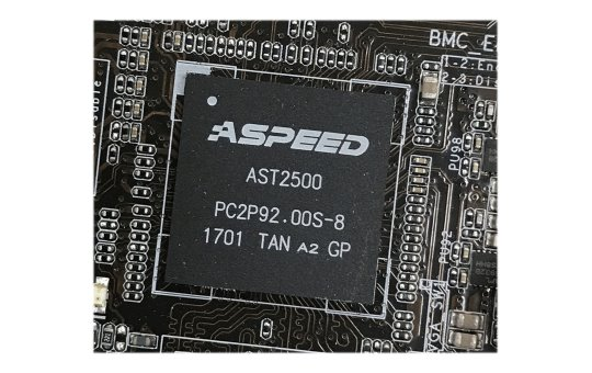 ASUS ASMB9-iKVM - Remote management adapter