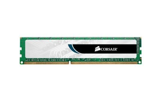 Corsair Value Select - DDR3 - 8 GB - DIMM 240-PIN