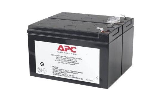 APC Replacement Battery Cartridge #113 - USV-Akku