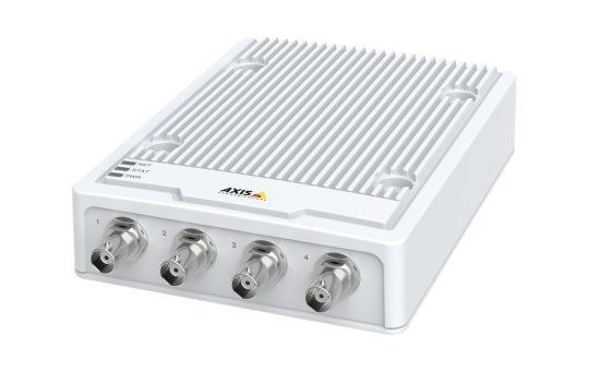 Axis M7104 Video Encoder - Video server