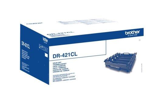 Brother DR421CL - Original - drum kit