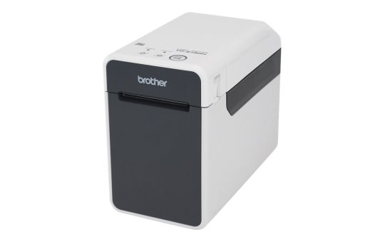 Brother TD-2130N - Etikettendrucker - Thermodirekt - Rolle (6,3 cm)