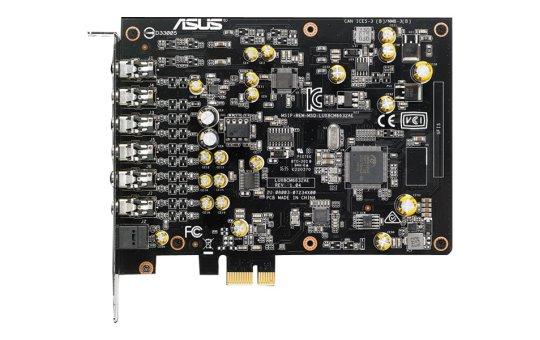 ASUS Xonar AE - Sound card - 24-bit