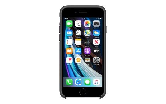APPLE Hintere Abdeckung für Mobiltelefon - für iPhone SE