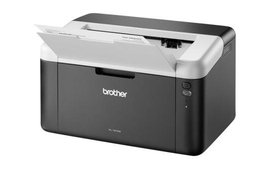 Brother HL-1212W - Drucker - s/w - Laser - A4/Legal