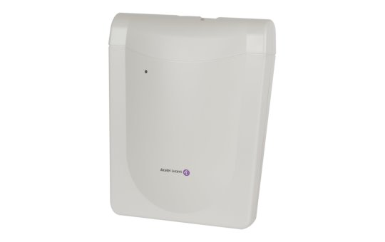 Alcatel Lucent 8379 DECT IBS integrated antennas