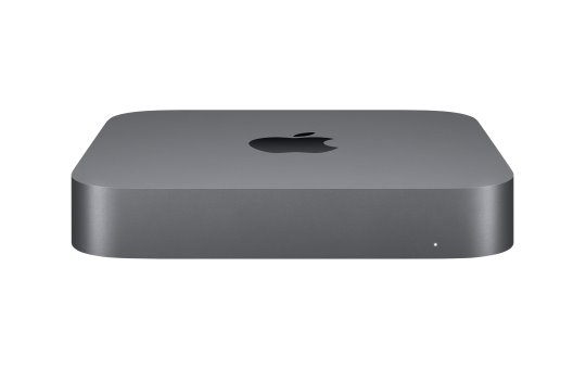 Apple Mac mini - DTS - Core i3 3.6 GHz - RAM 8 GB