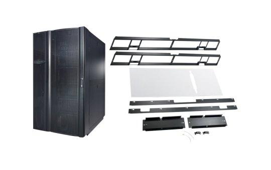 APC Air containment system - black