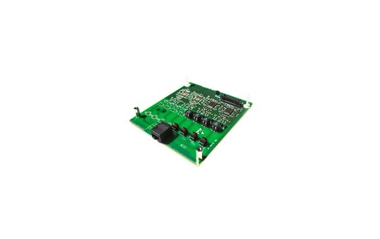 NEC Display 4-Port analogue Extension Daughter Card (GPZ-4LCF)