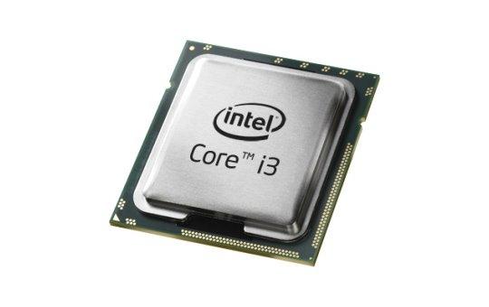 Acer Intel Core i3-560 - Intel® Core™ i3 - LGA 1156 (Socket H) - PC - 32 nm - 3,33 GHz - i3-560
