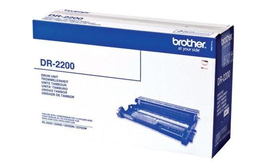 Brother DR2200 - Original - drum kit