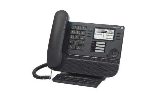 Alcatel Lucent Premium DeskPhones 8028s